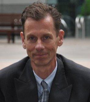 Johan Hafström